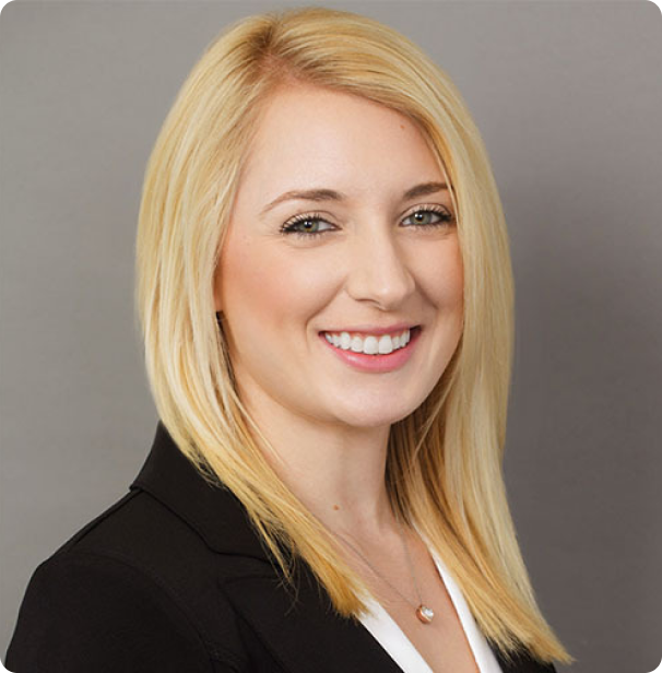Jackie Smart - Forensic Accountant